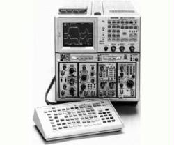 TEKTRONIX 7B87 TIME BASE,W/PRETRIGGER ACQUIRE    W/7854, P/I
